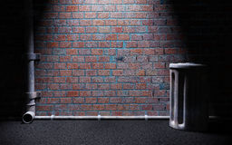 dark-alley-red-bricks-wall-illuminated-spotlight-night-38135407